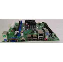 CARTE MERE NEUVE ACER, PACKARD BELL - AMD A4-5000 1.5GHz 48.3KN04.011