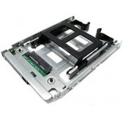 CADRE ADAPTATEUR CADDY HDD SSD HP Z400 Z420, Z600 - 668261-001