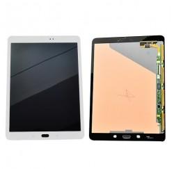 ENSEMBLE NEUF ECRAN LCD + VITRE TACTILE + CADRE SAMSUNG Galaxy Tab S2 T810 - Blanc - GH97-17729B