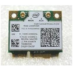 CARTE WIFI OCCASION IBM LENOVO E530, Z500 - 04w3765