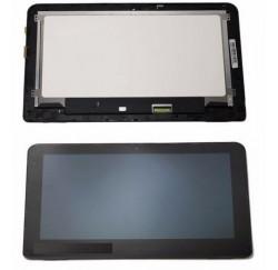"ENSEMBLE NEUF ECRAN LCD + VITRE TACTILE + CADRE HP Pavilion X360 310 G2 11.6"""