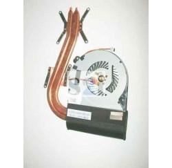 Ventilateur+radiateur ASUS X750LN, X750JB, X750JN, X750LB, R751JB -13NB01X1AM0102