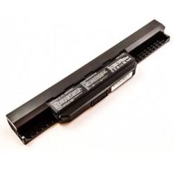 Batterie compatible ASUS K53, X53, A43, A53 - Gar.1 an