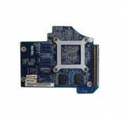 CARTE VIDEO NEUVE TOSHIBA SATELLITE A200, A210, A215 - ATI HD2400 128MB LS-3481P