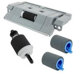 GALETS PRISE PAPIER HP LaserJet Pro 500, MFP M570 - BAC 2 & 3 - CD644-67904