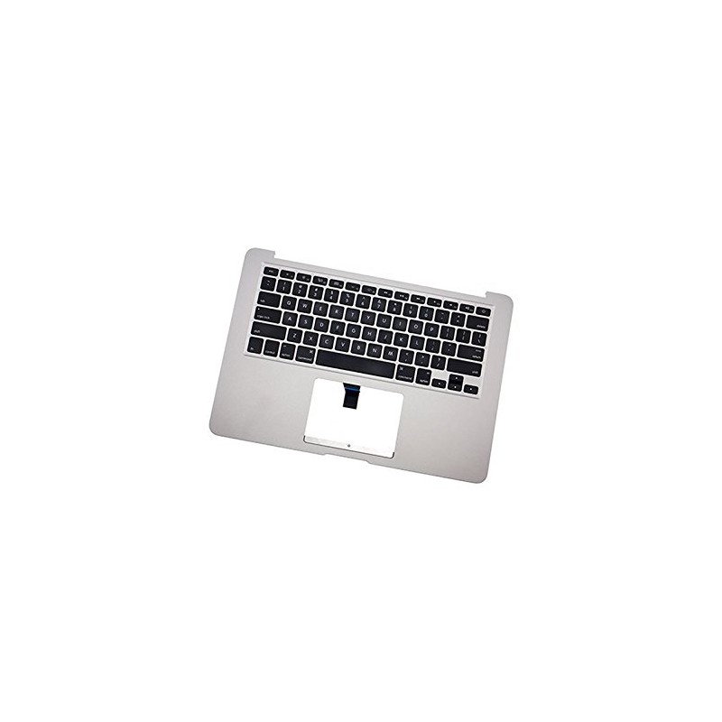 clavier azerty neuf coque apple macbook air a1466. Black Bedroom Furniture Sets. Home Design Ideas