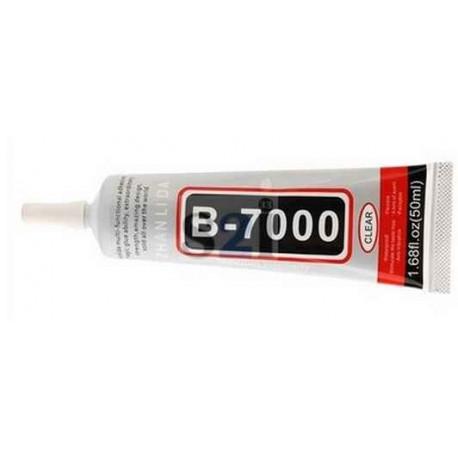 Colle B-7000 pour vitre tactile 50ml