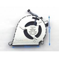 VENTILATEUR NEUF HP 15-Ax033dx 15-Ax043dx 15-Ax103tx 15-Ax200 - 858970-001