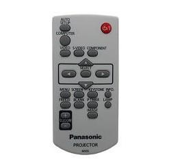TELECOMMANDE NEUVE MARQUE PANASONIC PT-LX26 - PT-LX26EAJ