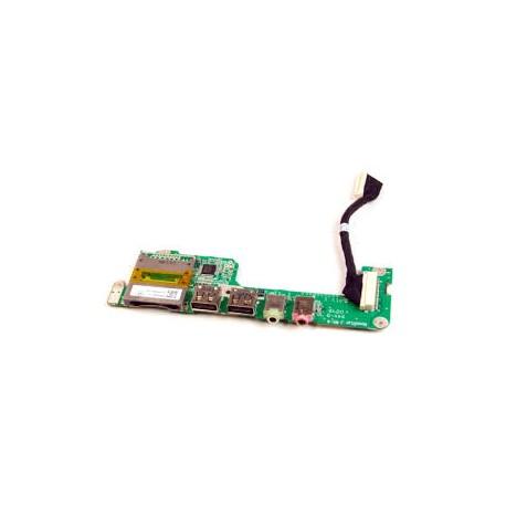 CARTE FILLE NEUVE AUDIO, USB, LECTEUR DE CARTE ACER ASPIRE One A150, ZG5, A110 - DA0ZG5PB6E0 - DA07G5PB6F0