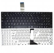 CLAVIER AZERTY NEUF ASUS X550 - Sans Cadre