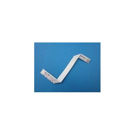 NAPPE TOUCHPAD NEUVE TOSHIBA Satellite A60, A65, Pro A60 series, Equium A60 - V000912540 - 90 x 6,5 mm