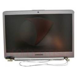 ENSEMBLE COQUE ECRAN + LCD + CHARNIERES SAMSUNG NP532U3C - BA96-06102H