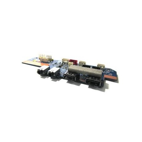 CARTE FILLE NEUVE USB, AUDIO DELL Alienware D05S - X51 - 07MG94 - 7MG94 - MS-4338
