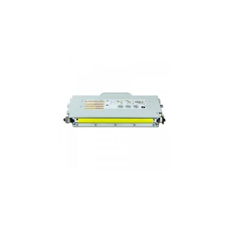 TONER BROTHER JAUNE Compatible HL-2700CN - 6600 pages