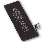 BATTERIE NEUVE COMPATIBLE APPLE IPHONE 5 - LIS1491APPCS - 1440mah 3.8V