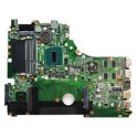 CARTE MERE RECONDITIONNEE ASUS X750JB - 60nb01x0-mb3000