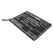 BATTERIE NEUVE COMPATIBLE BlackBerry Q5 SQR100-2 - CS-BRQ500SL BAT-51585-103 - 3.8V 2100mAh