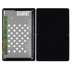 ENSEMBLE VITRE TACTILE + ECRAN LCD ACER Iconia W510 - Noir
