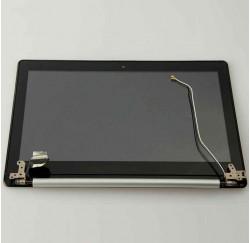 ENSEMBLE NEUF VITRE TACTILE + ECRAN LCD + CADRE ASUS S301L