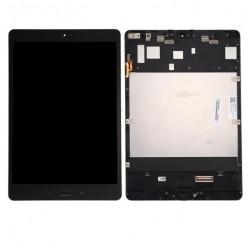 ENSEMBLE VITRE TACTILE + ECRAN LCD + CADRE ASUS Zenpad Z500m P027 - Noir