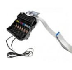 ENSEMBLE CHARIOT NEUF HP Designjet 130, 130nr - Q1292-67037 Q1292-60202
