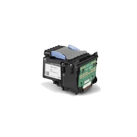 TETE D'IMPRESSION HP Designjet T1500, T2500, T920- B3P06A - N°727