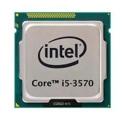 PROCESSEUR CPU Intel Core i5-3570 (4x 3.40ghz) sr0t7 CPU socle 1155