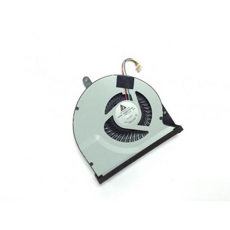 VENTILATEUR NEUF ASUS CPU N56VV, N76VM - 13GN9J10T010-1 - Gar 1 an