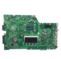 CARTE MERE ASUS X751LD X751L K751L K751LN - I7-5500U 2G RAM REV:2.3 USB3.0