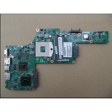 CARTE MERE OCCASION TOSHIBA Satellite L630, L635 - 6050A2338501 - V000245020