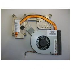 VENTILATEUR - RADIATEUR OCCASION HP Probook 4520S 4720S - 613291-001