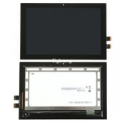 ENSEMBLE VITRE TACTILE + ECRAN LCD - LENOVO MIIX 3-1030 LENOVO MIIX 3-1030 FP-TPFY10113E-01X