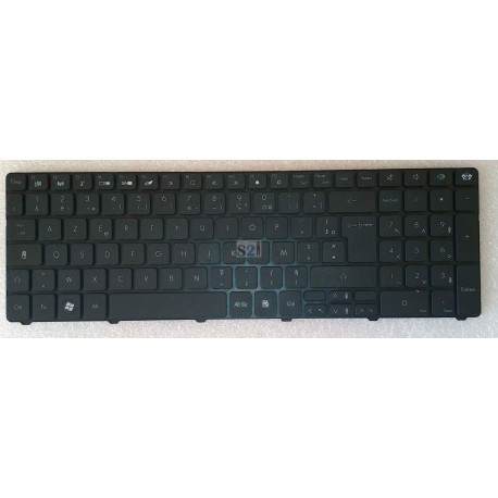 CLAVIER AZERTY ACER Travelmate 8531, 8571, 8571G - KB.I170A.094