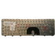CLAVIER AZERTY HP PAVILION DV6-6xxx series - 9Z.N6DUS.00F - 640436-051 - 634139-051 -