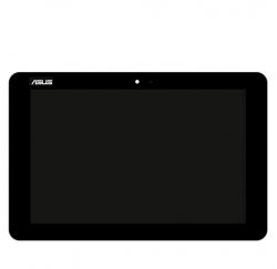 ENSEMBLE VITRE TACTILE + ECRAN LCD + CADRE ASUS T101HA