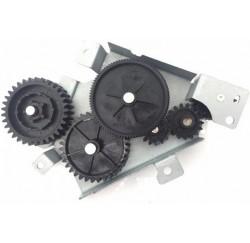 ENSEMBLE ENGRENAGES HP LASERJET P4014 P4015 P4515 - RC2-2432