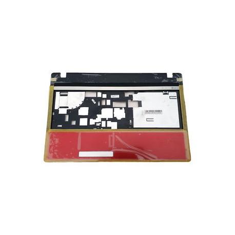 COQUE SUPERIEURE NEUVE PACKARD BELL TM85 - 60.WJL02.001 - Rouge