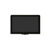 "ENSEMBLE VITRE TACTILE + ECRAN LCD HP Spectre Pro x360 G2 13"", 13-4000 Series - Version 2560x1440"
