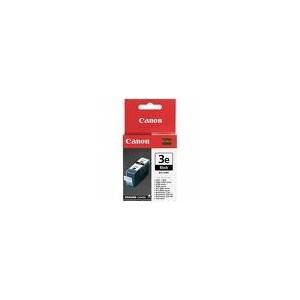 CARTOUCHE CANON NOIRE BJC 3000-6000-6200-6500-S400-450-500-600-630-750-4500-6300