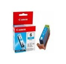 CARTOUCHE CANON CYAN S800-800D-900-9000-i865-905D-950-965-990-9550-PIXMA IP4000