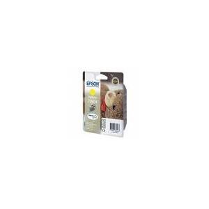 CARTOUCHE EPSON JAUNE STYLUS DX3850/4851