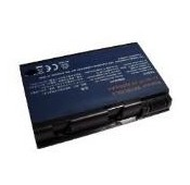 BATTERIE COMPATIBLE ACER 14.8V - 4300MAH - ASPIRE 9800/9920G - Gar.1 an