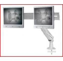 Support 2 écrans max:15 Kg - LA-925