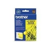 CARTOUCHE BROTHER JAUNE DCP-130C/330/540/MFC-240/440/5860