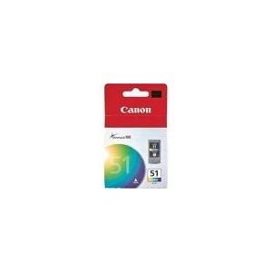 CARTOUCHE CANON COULEUR HTE CAP MONOBLOC PIXMA1600/2200/6210D/6220D/MP150/170