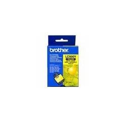 CARTOUCHE BROTHER JAUNE DCP110c-310CN-MFC210c-3240c-5440cn-FAX1835c-1840c