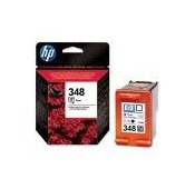 CARTOUCHE HP PHOTO No348 - 13ml