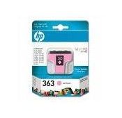 CARTOUCHE HP LIGHT MAGENTA PHOTOSMART 8250 - 4ML - No363 - C8775E