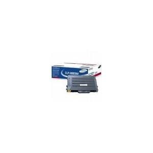 TONER SAMSUNG MAGENTA CLP-500/500N/550/550N